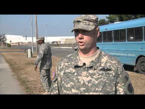 Soldiers of the 116th CBCT - Staff Sgt. Joshua Vandekop