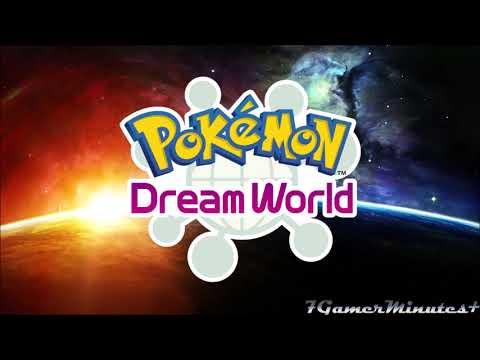 Game Sync [Pokémon Dream World]