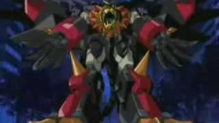 【MAD】勇者王ガオガイガーFINAL -Crest ofZs-