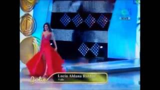 Miss Universe 2013: Miss Venezuela VS Colombia VS Puerto Rico VS Bolivia VS Mexico
