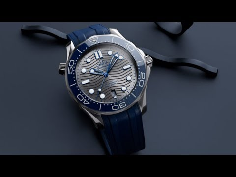 10 Cool OMEGA  Swiss Luxury Watches 2019