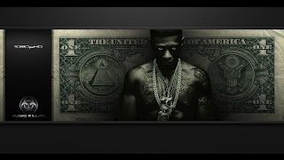 Boosie Badazz - All I Know (Feat. PJ) [TD2CH] [ORIGINAL HQ-1080pᴴᴰ] + Lyrics YT-DCT