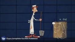 Pixars Kurzfilm Kollektion - Mein Freund die Ratte