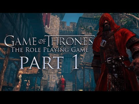 Game Of Thrones | The Long Forgotten RPG - Playthrough - #1