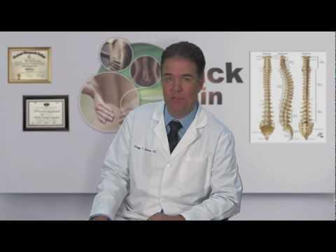 Back Pain Flex Device No Pain No Drugs