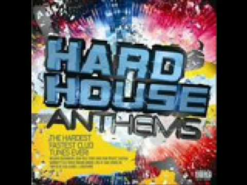 Hard house Anthems cd 1 track 4 Public domain operation blade