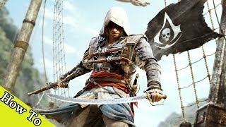 How To Install Assassin S Creed IV Black Flag Seyter Repack Tutorial With Links