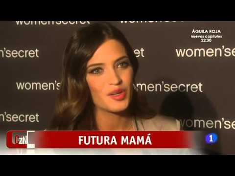 Sara Carbonero la novia de Iker Casillas habla sobre su  embarazo
