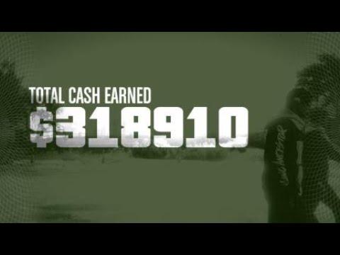Casino heist Mid level buyer cutscene