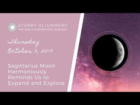 eclipse october 2019 astrology sagittarius