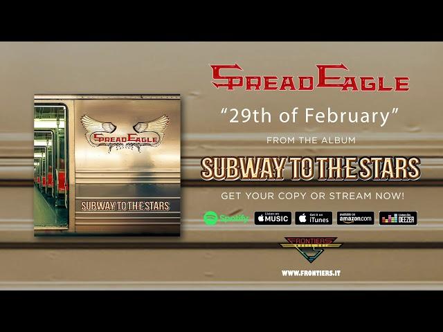 Spread Eagle -