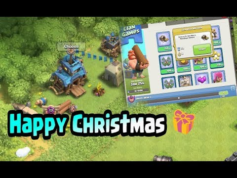 🎄 Christmas special giveaway 🎄 Live clash of clans base reviews