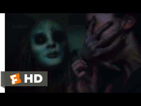 Annabelle: Creation (2017) - Blanket Fort Terror Scene (2/10) | Movieclips