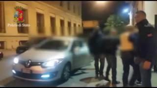 Rapina da 500mila euro, tre arresti