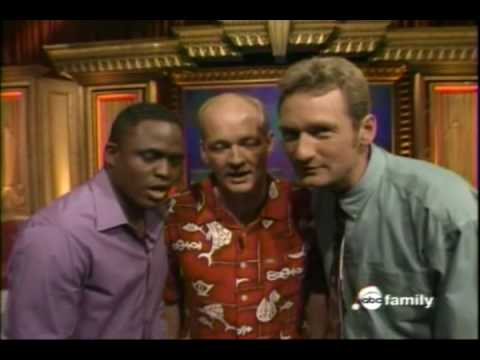 VERY Favorite Whose Line Moments - Survival Show