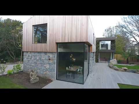 The Glade / DLM Architects