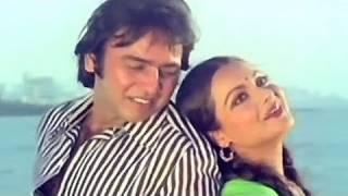 ghar Jamai -Mithun Chakraborty, Kader Khan, Varsha Usgaonkar, Full hindi Emotional Movie- NEE S