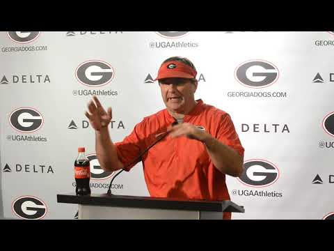 Kirby Smart: A lot of people could have played better, a lot of people could have coached better