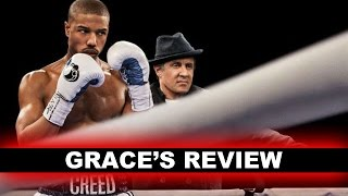 Creed Movie Review - Rocky 2015 - Beyond The Trailer