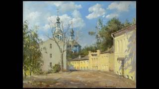 Oleg Leonov painter 01