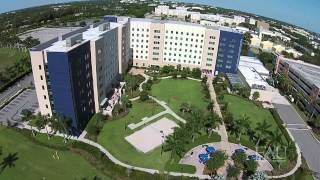 Florida Atlantic University - Housing Video