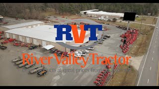 River Valley Tractor