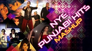 Best Of 2014 Punjabi Mashup | DJ AKS ft. Honey Singh, Neha Kakkar & more