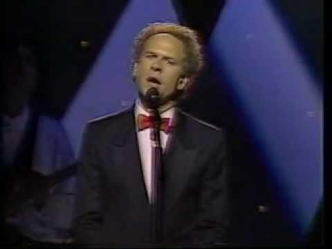 Art Garfunkel - Bridge Over Troubled Water - A Royal Gala