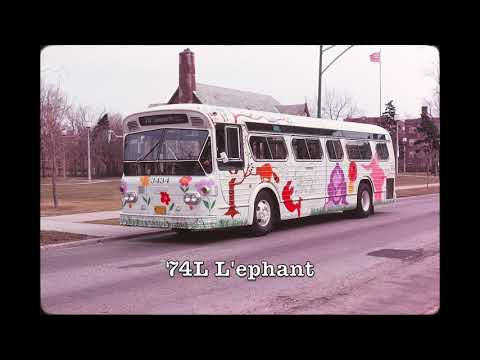The 70th Anniversary Of The Chicago Transit Authority (CTA)
