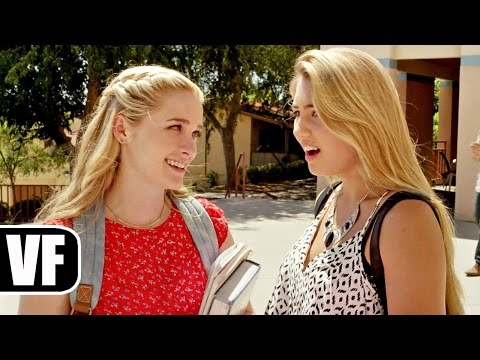 LA CHANCE D'UNE VIE Bande Annonce VF (Film Adolescent - 2016)