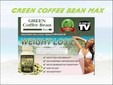 Green Coffee Bean Max Review | Is Green Coffee Bean Max As Good As It Sounds?