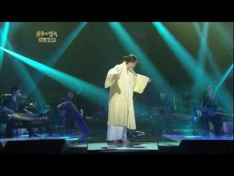 [HIT] 불후의 명곡2-차지연(Cha Ji Yeon) - 네 박자.20121013