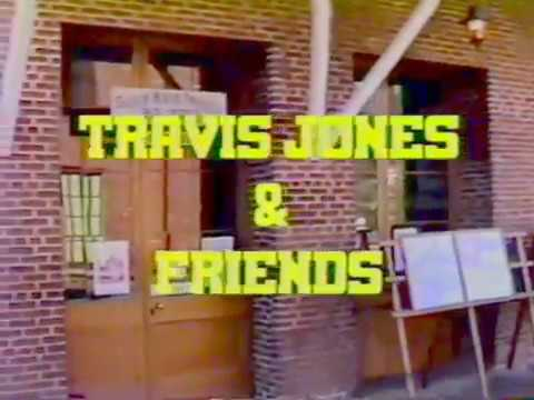 Travis Jones and Friends Fallon House Columbia California