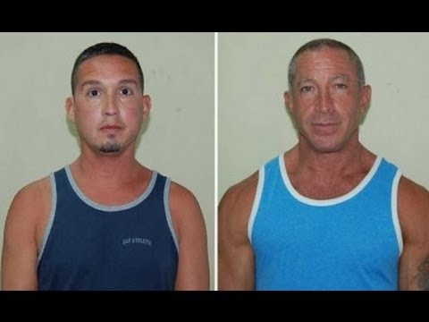 Two Gays Arrested In Dominica Victims?