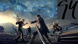 Final Fantasy XV # 94 Hightech unter Ruinen (Deutsch HD)