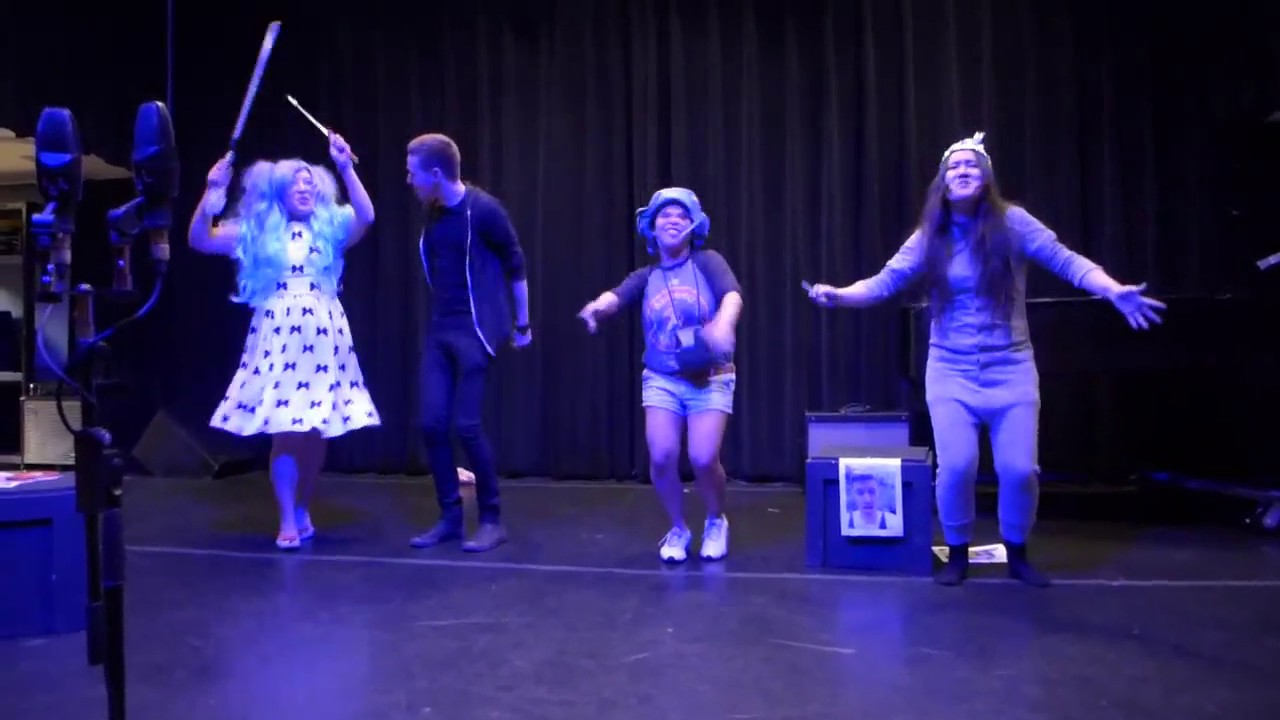 The Pot, The Meme and The Princess | Berklee 24-hour Musical Theater Festival