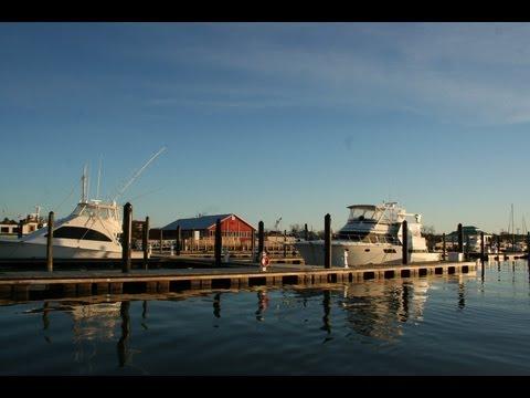 Historic Cape Charles Harbor Marina