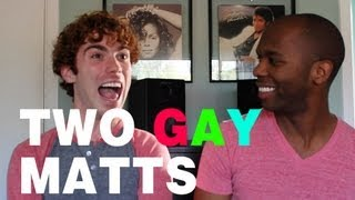 Baixar Welcome to Two Gay Matts!