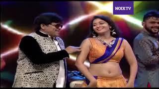 Bigg boss 2 Telugu contestant Bhanu sree dance with ali
