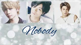 Nobody - THE RAMPAGE from EXILE TRIBE [EN/TH]