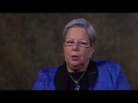 Dr. Davie Jane Gilmour Full Interview