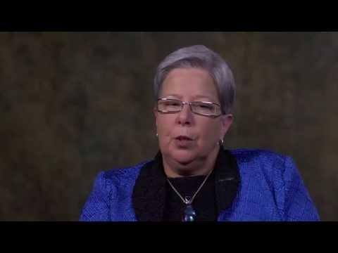 Dr. Davie Jane Gilmour Full Interview