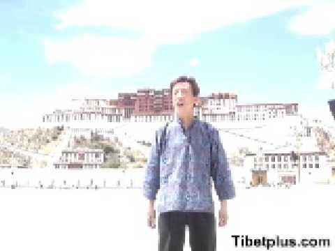 Penpa - Tour Guide | Travel Tibet Guide