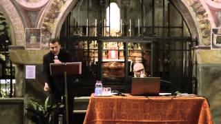 Giovanni Testori e Gaudenzio Ferrari: dal tramezzo al Sacro Monte
