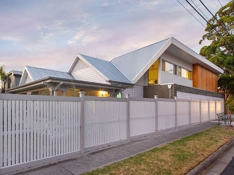 Seamless Californian Bungalow House Addition Design Idea