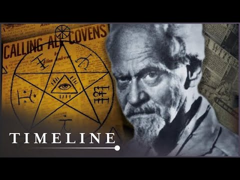 Britain's Wicca Man (Pagan Witchcraft Religion Documentary) | Timeline