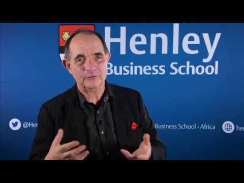 Henley Africa's education programmes foster creativity & innovation