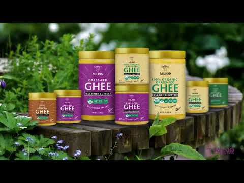 What is butter ghee: let's learn the dairy staple with a closer view