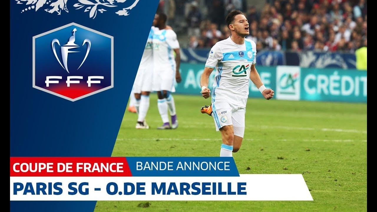 Coupe de france quarts de finale paris sg om la - Quarts de finale coupe de france ...