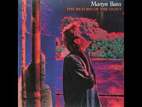 Martyn Bates - Love Fell Silent